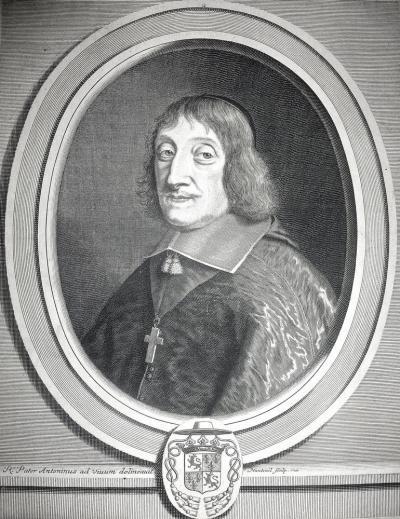 NANTEUIL Robert