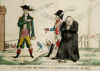 DELACROIX Eugène (Attributed to)
