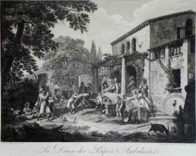 BACLER D'ALBE Louis Albert , after
