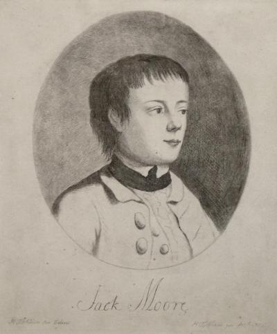 TISCHBEIN Johann Heinrich II