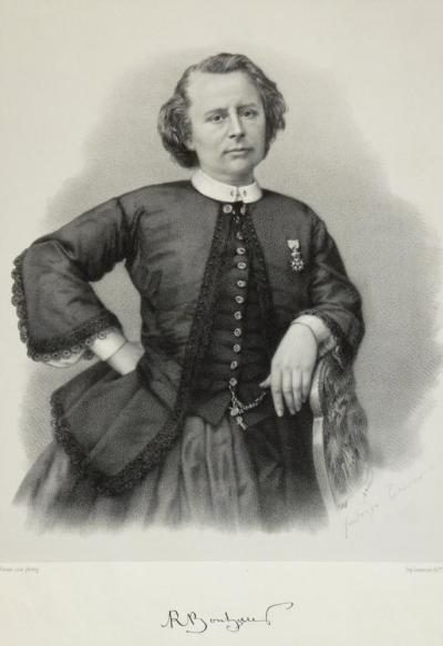 SOULANGE-TEISSIER Louis-Emmanuel