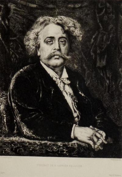 DAMMAN Benjamin Louis