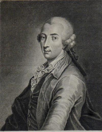 PAZZI Pietro Antonio
