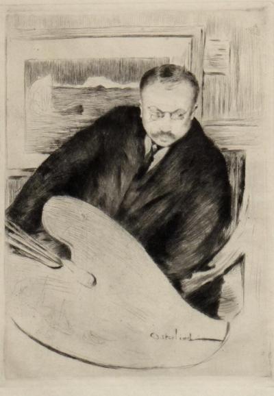 OSTERLIND Allan