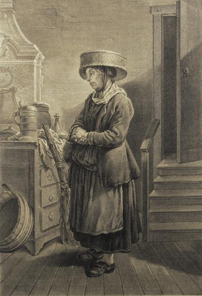 TOURNAY (ou TARDIEU) Elisabeth Claire