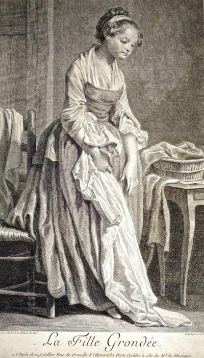 LETELLIER Charles-François