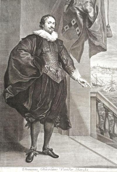 VERMEULEN Cornelis Martinus