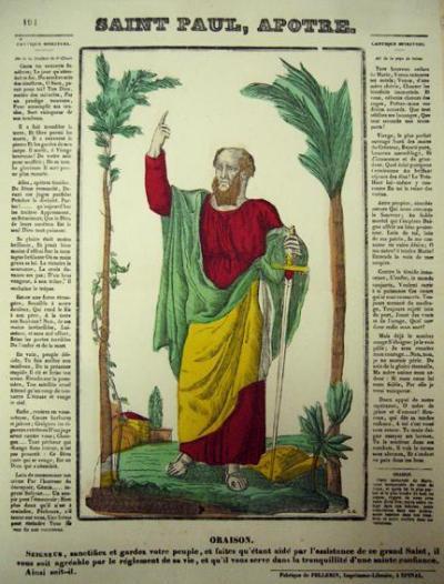 PELLERIN Jean- Charles, éditeur
