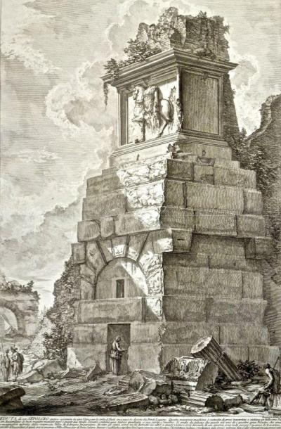 PIRANESI Giovanni Battista (PIRANESE)