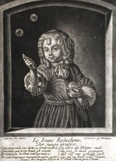 BODENEHR Gabriel II