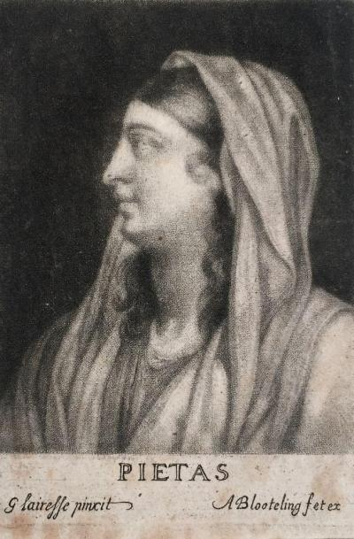 BLOOTELING Abraham