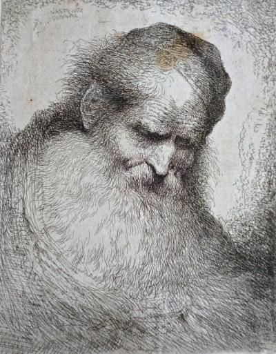 CASTIGLIONE Giovanni Benedetto