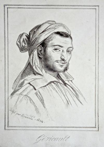 DEVERIA Achille