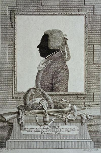 ROOSING Hendrik