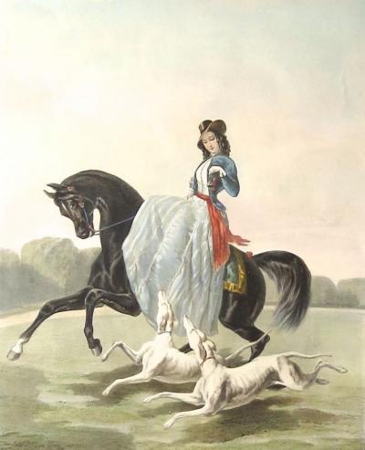 GENGEMBRE Joseph-Zéphyris and CICERI Eugène