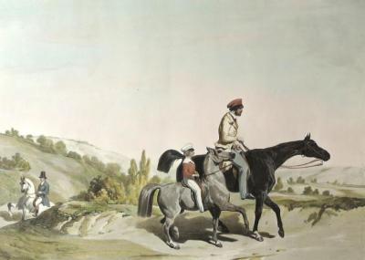 LAILLOT et CICERI Eugène