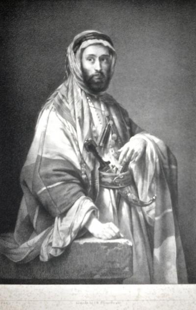 BENTINCK Carel Frederik Curtenius