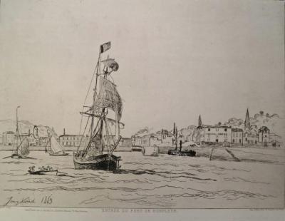 JONGKIND Johan Barthold