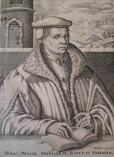 SICHEM Christoffel I van