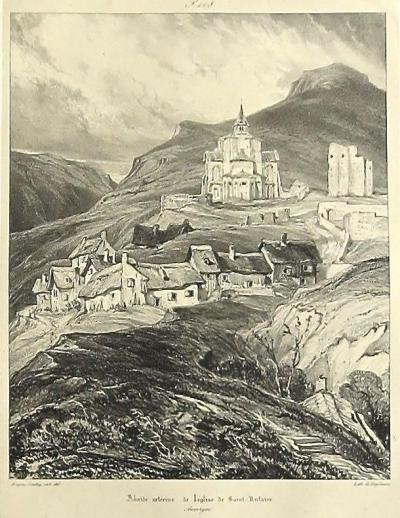 ISABEY Eugène