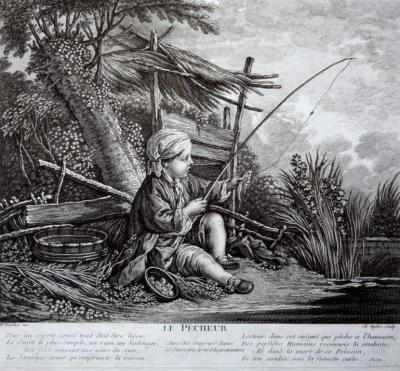 DUFLOS Claude, le jeune