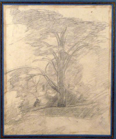 LINARET Georges Florentin