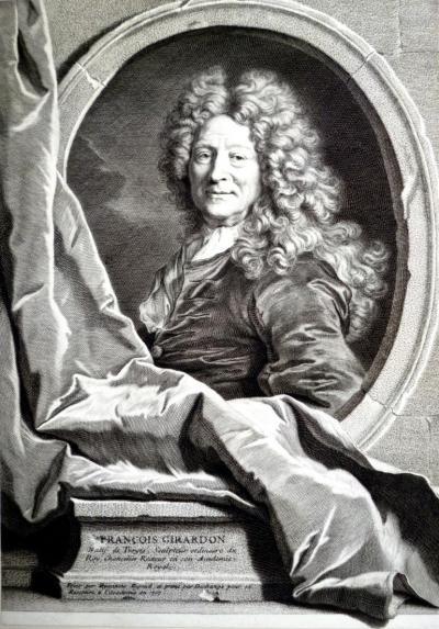 DUCHANGE Gaspard