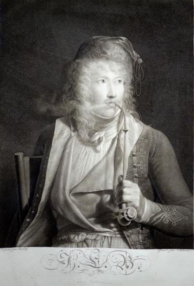 AUBERTIN François