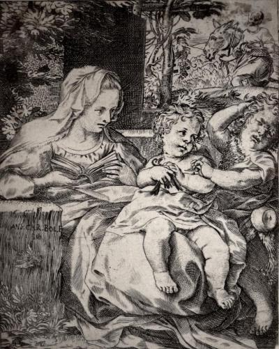 CARRACCI Annibale