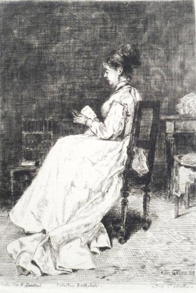GAUME Henri René
