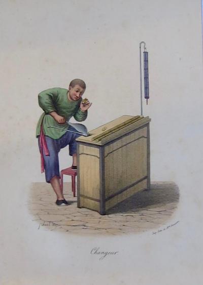 FORMENTIN Joséphine-Clémence