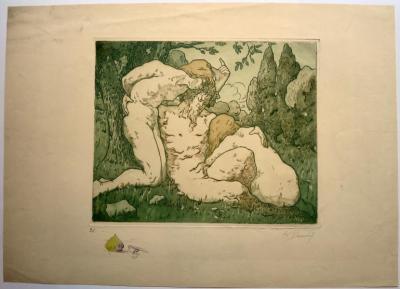DUSOUCHET Pierre Léon