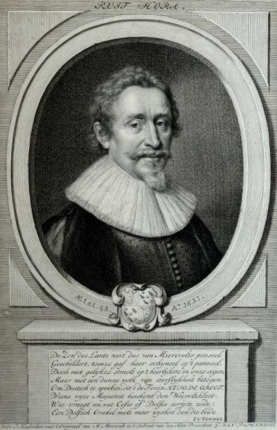 HOUBRAKEN Jacobus