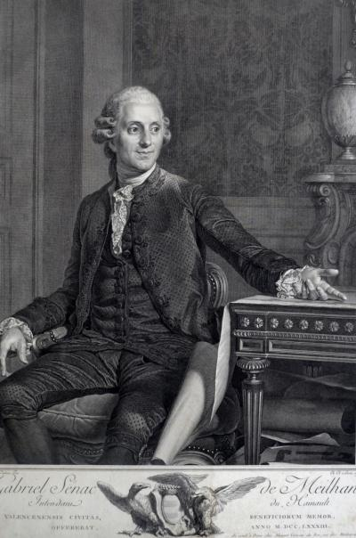 BERVIC Charles-Clément