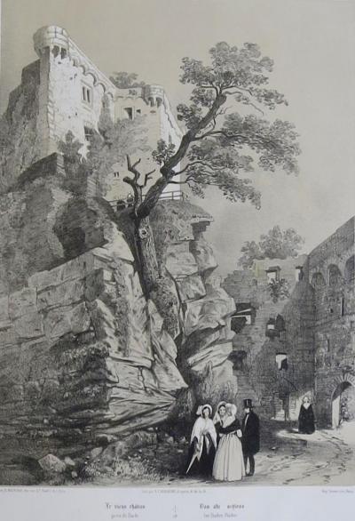 CASSAGNE Armand-Théophile