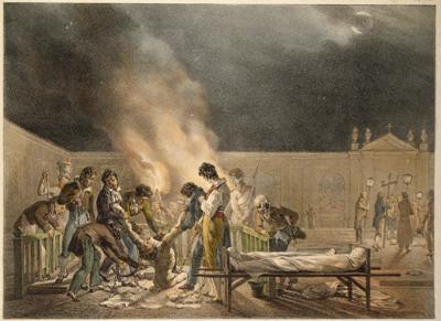 THOMAS Antoine Jean Baptiste