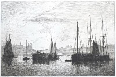 BERTHELEMEY Pierre-Emile