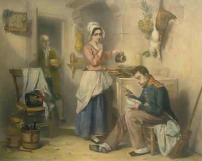 REGNIER Claude et BETTANIER Joseph