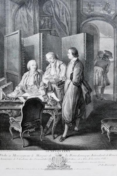 LE BAS Jacques Philippe
