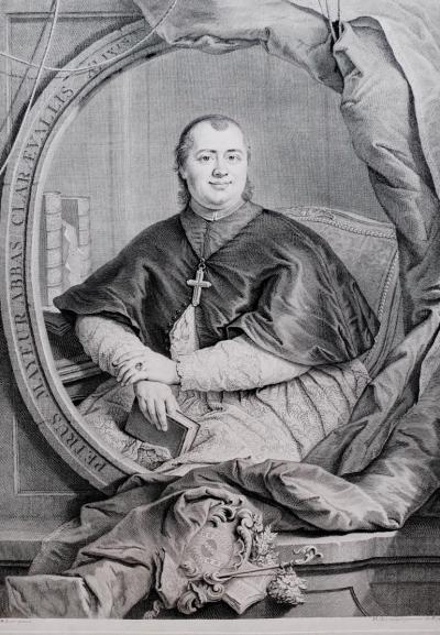 LARMESSIN Nicolas III de