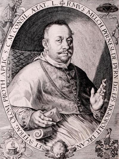 SADELER Aegidius II
