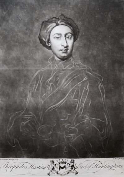 FABER John II