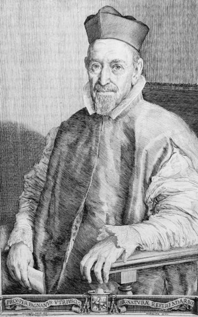 BONACINA Giovanni Battista